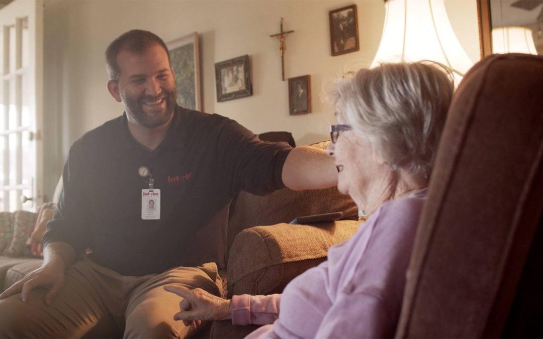 Interim HealthCare of the Upstate Recruitment